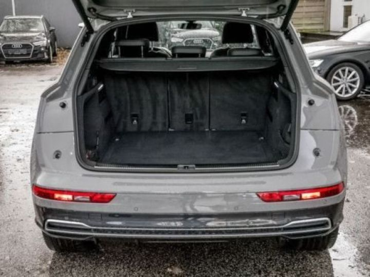 Audi Q5 2.0 TFSI 252CH S LINE QUATTRO S TRONIC 7 GRIS Occasion - 14