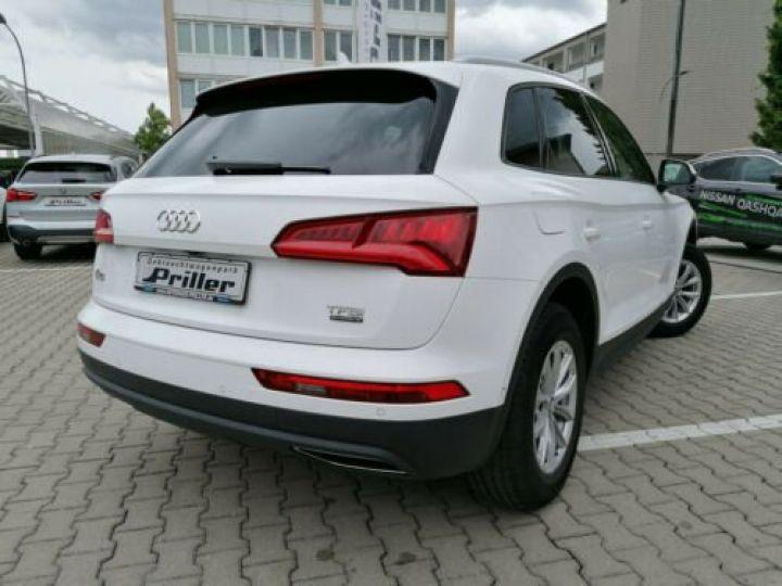 Audi Q5 2.0 TFSI Quattro GPS/Toit Panoramique/Phare LED/ Cockpite Virtuel /Régulateur adaptatif / Garantie 12 mois  Blanc - 3