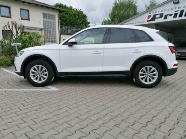 Audi Q5 2.0 TFSI Quattro GPS/Toit Panoramique/Phare LED/ Cockpite Virtuel /Régulateur adaptatif / Garantie 12 mois  Blanc - 5