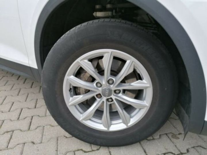 Audi Q5 2.0 TFSI Quattro GPS/Toit Panoramique/Phare LED/ Cockpite Virtuel /Régulateur adaptatif / Garantie 12 mois  Blanc - 6