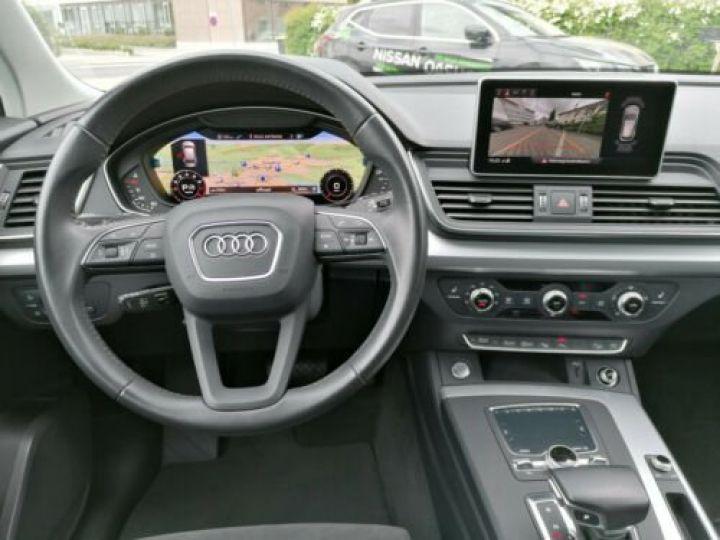 Audi Q5 2.0 TFSI Quattro GPS/Toit Panoramique/Phare LED/ Cockpite Virtuel /Régulateur adaptatif / Garantie 12 mois  Blanc - 9