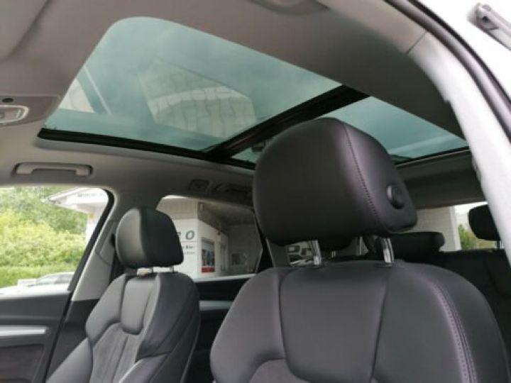 Audi Q5 2.0 TFSI Quattro GPS/Toit Panoramique/Phare LED/ Cockpite Virtuel /Régulateur adaptatif / Garantie 12 mois  Blanc - 11