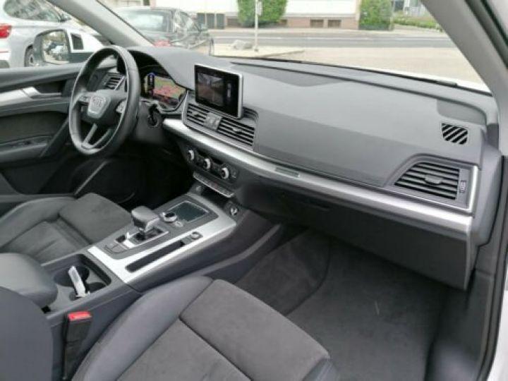 Audi Q5 2.0 TFSI Quattro GPS/Toit Panoramique/Phare LED/ Cockpite Virtuel /Régulateur adaptatif / Garantie 12 mois  Blanc - 13