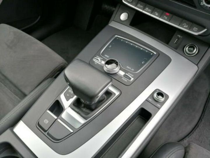 Audi Q5 2.0 TFSI Quattro GPS/Toit Panoramique/Phare LED/ Cockpite Virtuel /Régulateur adaptatif / Garantie 12 mois  Blanc - 14
