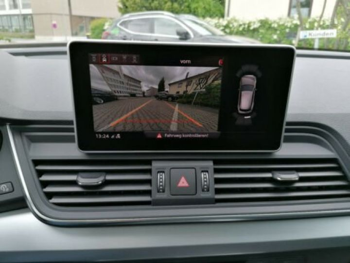 Audi Q5 2.0 TFSI Quattro GPS/Toit Panoramique/Phare LED/ Cockpite Virtuel /Régulateur adaptatif / Garantie 12 mois  Blanc - 15