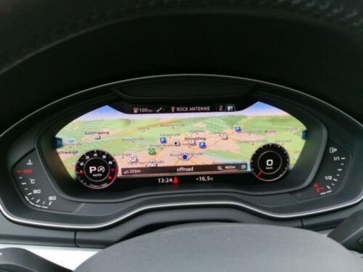 Audi Q5 2.0 TFSI Quattro GPS/Toit Panoramique/Phare LED/ Cockpite Virtuel /Régulateur adaptatif / Garantie 12 mois  Blanc - 16