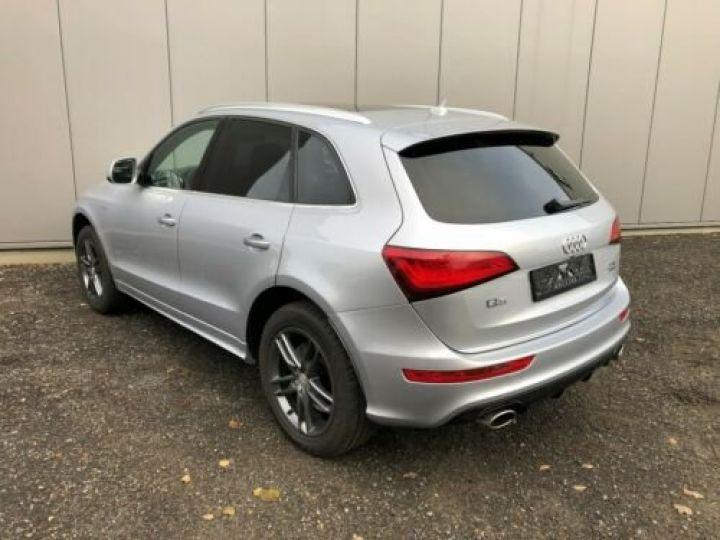 Audi Q5 2.0 TFSI quattro Panorama NAVI Camera  - 3
