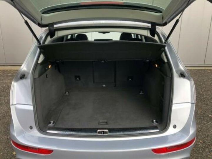 Audi Q5 2.0 TFSI quattro Panorama NAVI Camera  - 8