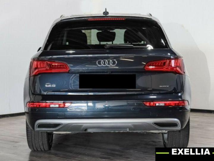 Audi Q5 2.0 TFSI Quattro S-Tronic BLEU PEINTURE METALISE Occasion - 2