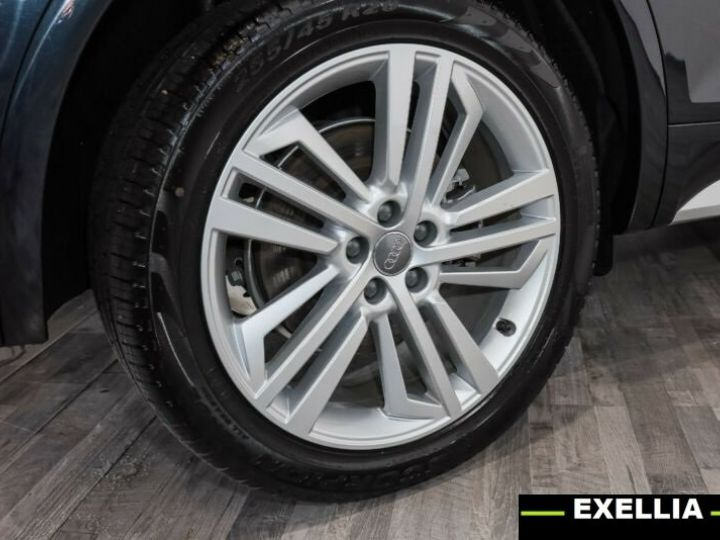 Audi Q5 2.0 TFSI Quattro S-Tronic BLEU PEINTURE METALISE Occasion - 3