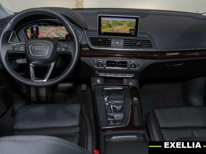 Audi Q5 2.0 TFSI Quattro S-Tronic BLEU PEINTURE METALISE Occasion - 4