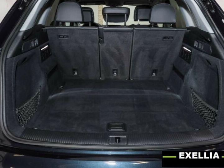 Audi Q5 2.0 TFSI Quattro S-Tronic BLEU PEINTURE METALISE Occasion - 13
