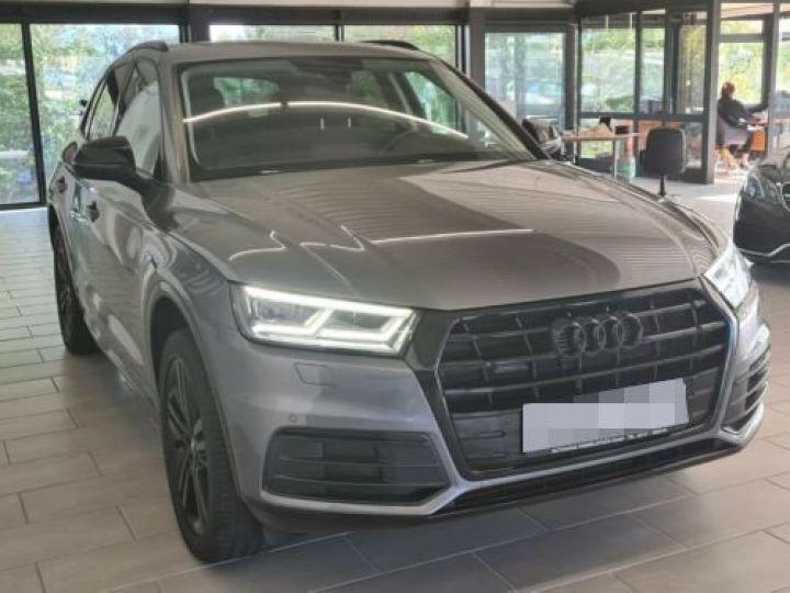 Audi Q5 2.0 TFSI S tronic quattro   - 2
