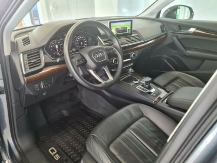 Audi Q5 2.0 TFSI S tronic quattro   - 8
