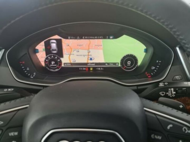 Audi Q5 2.0 TFSI S tronic quattro   - 14