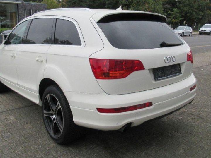Audi Q5 3.0 TDI 239  quattro S- Line (03/2009) Calla Blanc - 4