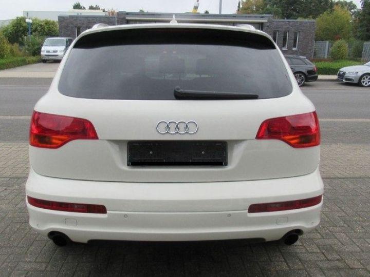 Audi Q5 3.0 TDI 239  quattro S- Line (03/2009) Calla Blanc - 5
