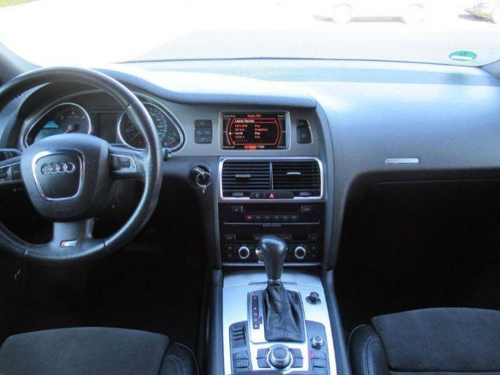 Audi Q5 3.0 TDI 239  quattro S- Line (03/2009) Calla Blanc - 8