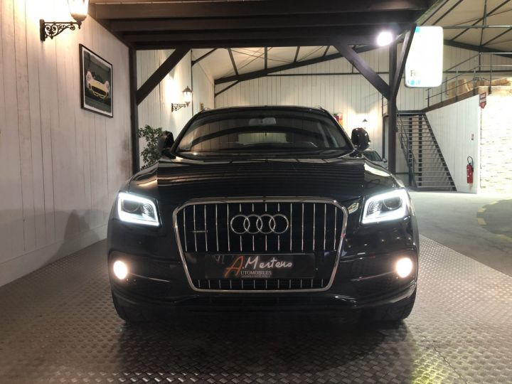 Audi Q5 3.0 TDI 245 CV AVUS QUATTRO BVA Gris - 3