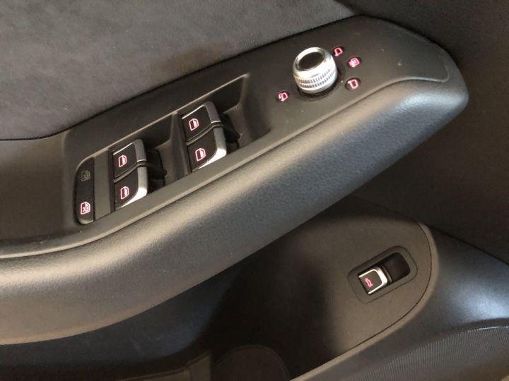 Audi Q5 3.0 TDI 245 CV AVUS QUATTRO BVA Gris - 7