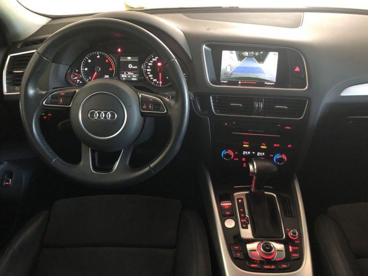 Audi Q5 3.0 TDI 245 CV AVUS QUATTRO BVA Gris - 8