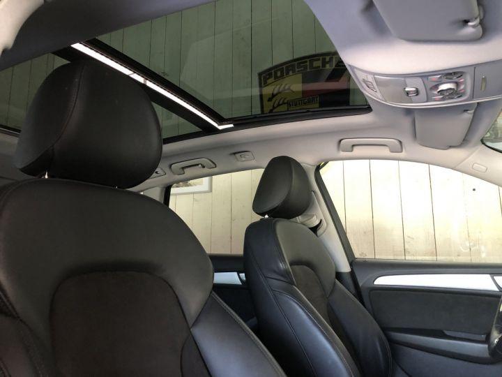 Audi Q5 3.0 TDI 245 CV AVUS QUATTRO BVA Gris - 15