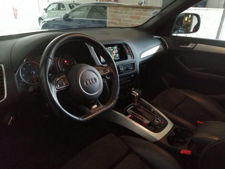 Audi Q5 3.0 TDI 245 CV SLINE QUATTRO BVA Gris - 5