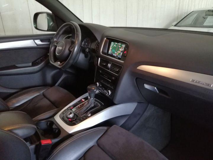 Audi Q5 3.0 TDI 245 CV SLINE QUATTRO BVA Gris - 7