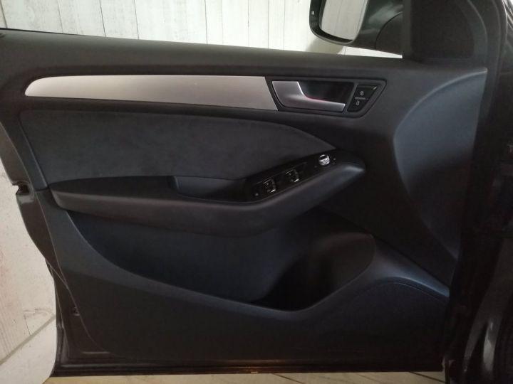 Audi Q5 3.0 TDI 245 CV SLINE QUATTRO BVA Gris - 8