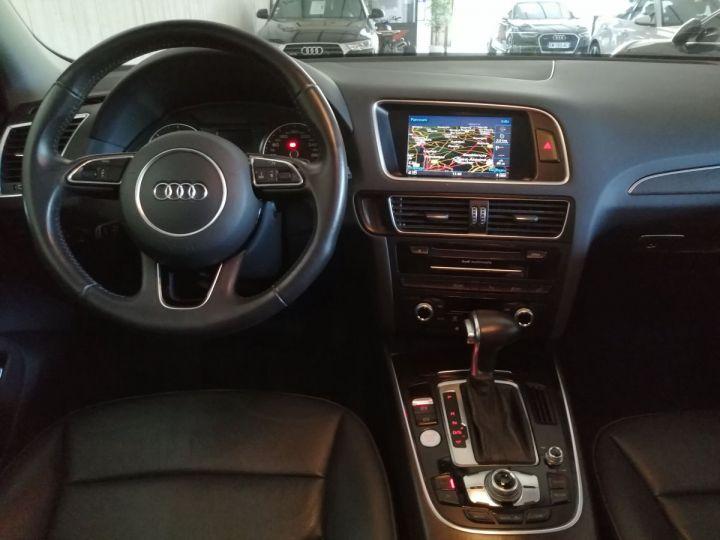 Audi Q5 3.0 TDI 258 CV AVUS QUATTRO BVA Blanc - 6
