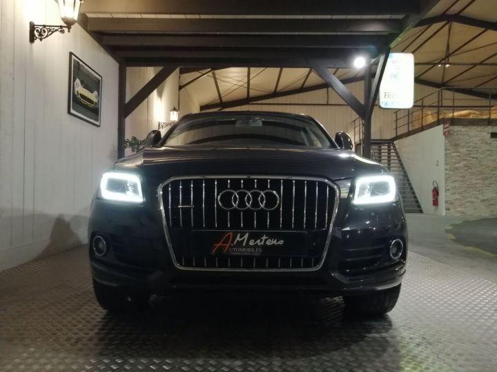 Audi Q5 3.0 TDI 258 CV AVUS QUATTRO BVA Gris - 3