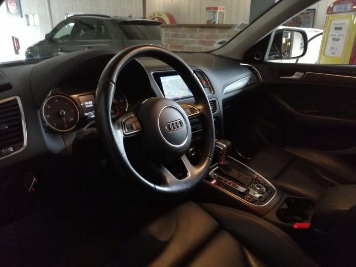 Audi Q5 3.0 TDI 258 CV AVUS QUATTRO BVA Gris - 5