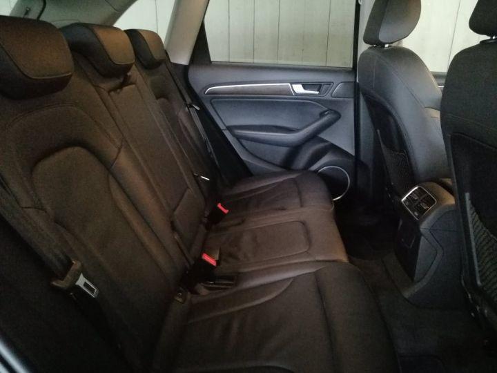 Audi Q5 3.0 TDI 258 CV AVUS QUATTRO BVA Gris - 7