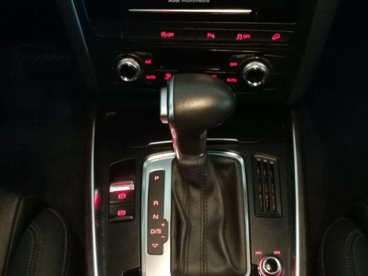 Audi Q5 3.0 TDI 258 CV AVUS QUATTRO BVA Gris - 9