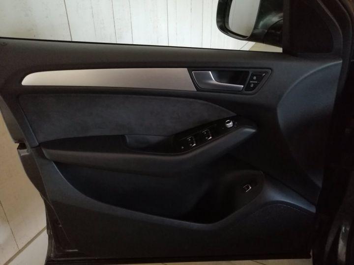 Audi Q5 3.0 TDI 258 CV SLINE QUATTRO BVA Gris - 8