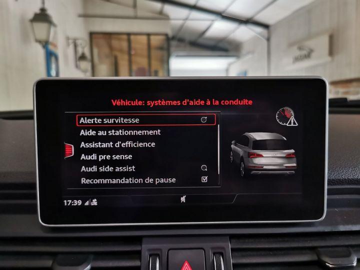 Audi Q5 3.0 TDI 286 CV DESIGN LUXE QUATTRO BVA Bleu - 12