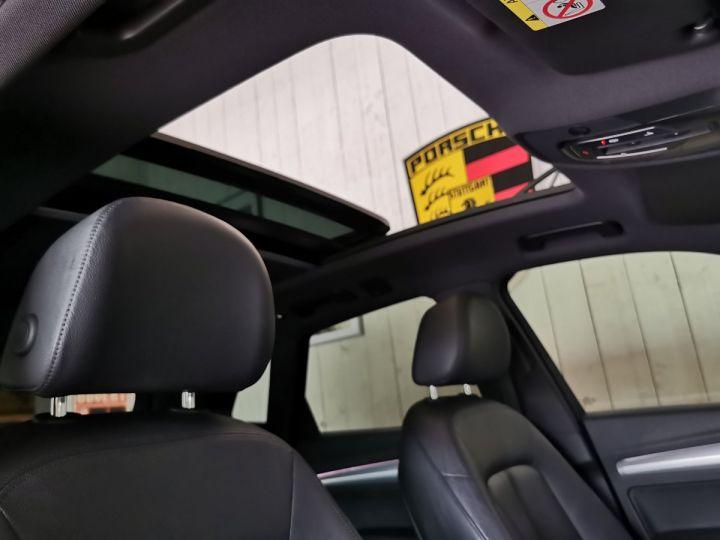 Audi Q5 3.0 TDI 286 CV DESIGN LUXE QUATTRO BVA Bleu - 15