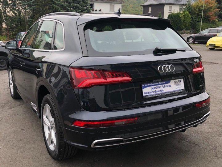 Audi Q5 3.0  TDI 286 quattro S-Line(02/2018) noir métal - 2