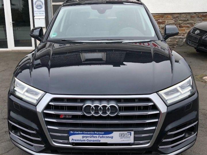 Audi Q5 3.0  TDI 286 quattro S-Line(02/2018) noir métal - 5