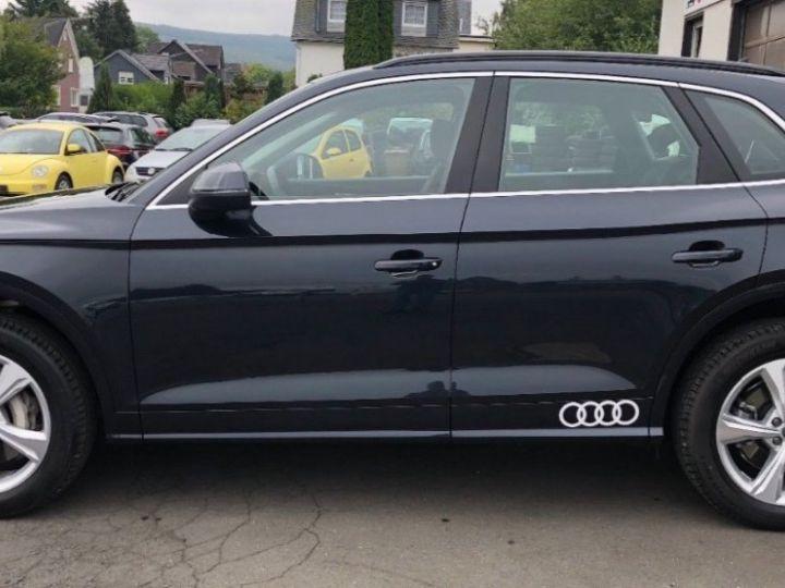 Audi Q5 3.0  TDI 286 quattro S-Line(02/2018) noir métal - 13