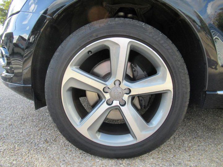 Audi Q5 3.0 V6 TDI 245CH FAP AVUS QUATTRO S TRONIC 7 Noir - 7
