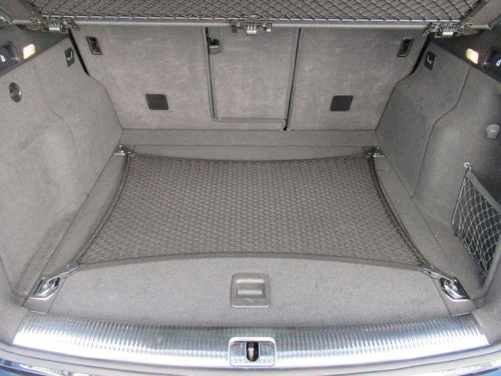 Audi Q5 3.0 V6 TDI 245CH FAP AVUS QUATTRO S TRONIC 7 Noir - 10