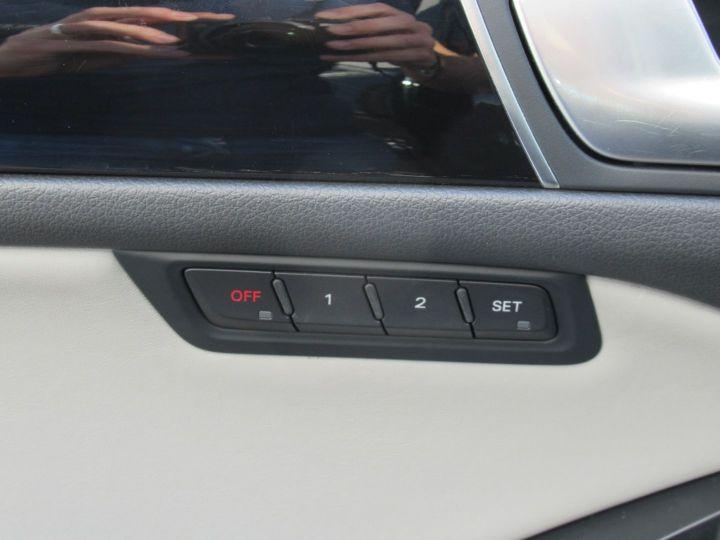Audi Q5 3.0 V6 TDI 245CH FAP AVUS QUATTRO S TRONIC 7 Noir - 13