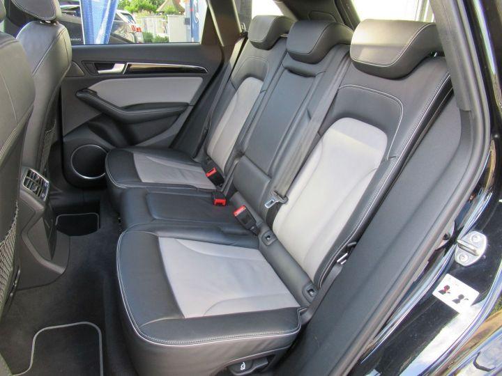 Audi Q5 3.0 V6 TDI 245CH FAP AVUS QUATTRO S TRONIC 7 Noir - 19