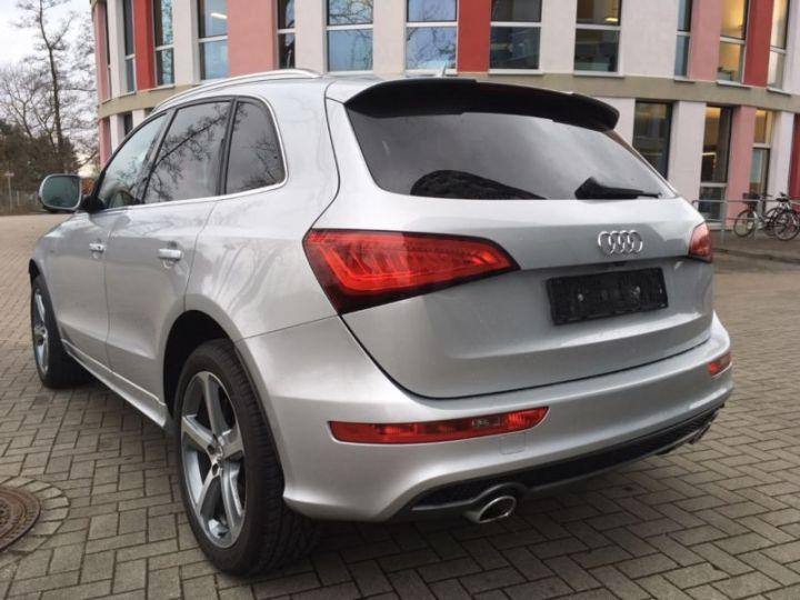 Audi Q5 3.0 V6 TDI 245CH FAP S LINE QUATTRO S TRONIC 7 GRIS Occasion - 7