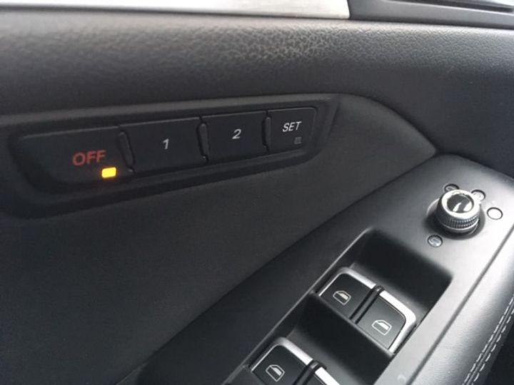Audi Q5 3.0 V6 TDI 245CH FAP S LINE QUATTRO S TRONIC 7 GRIS Occasion - 9