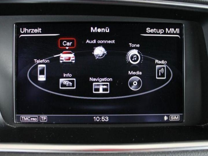 Audi Q5 3.0 V6 TDI 245CH FAP S LINE QUATTRO S TRONIC 7 NOIR Occasion - 3