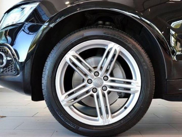 Audi Q5 3.0 V6 TDI 258CH CLEAN DIESEL AMBITION LUXE QUATTRO S TRONIC 7 NOIR Occasion - 2
