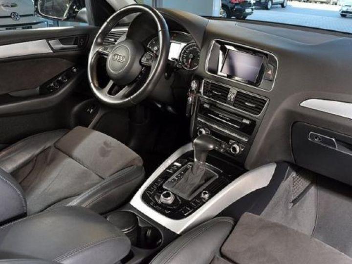 Audi Q5 3.0 V6 TDI 258CH CLEAN DIESEL AMBITION LUXE QUATTRO S TRONIC 7 NOIR Occasion - 7