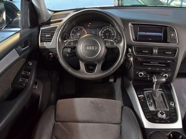 Audi Q5 3.0 V6 TDI 258CH CLEAN DIESEL AMBITION LUXE QUATTRO S TRONIC 7 NOIR Occasion - 8